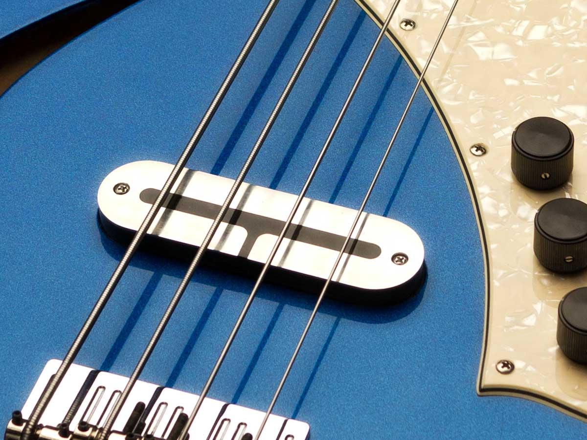 Funktronic Bass90 Juicebar