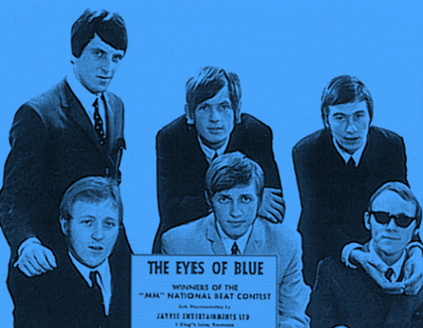 Image result for the eyes of blue band