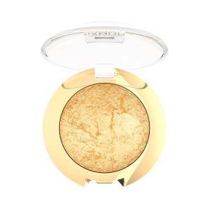 Diamond Breeze Shimmering Baked Eyeshadow 24K Gold
