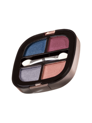 Forebelle Quad Eyeshadow Palette – NY071
