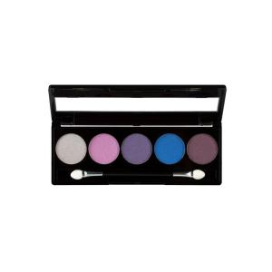 True Eyeshadow Palette – Romantic Affair