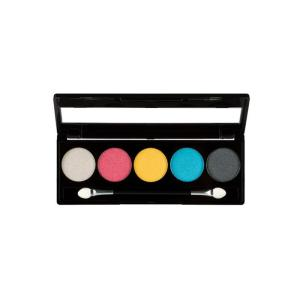 True Eyeshadow Palette – Carnival