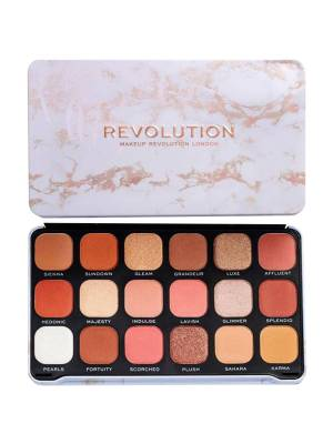Makeup Revolution Forever Flawless Decadent Palette