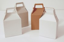 gray gable box