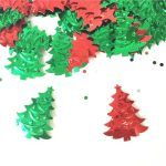 Christmas Tree Confetti