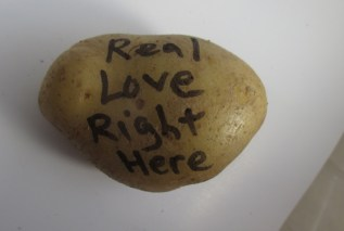 real-love-right-here