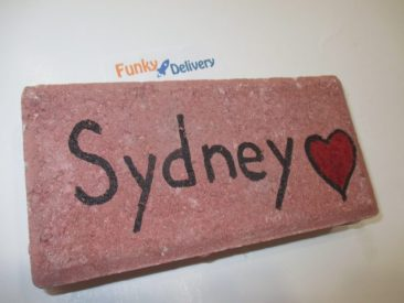 Sydney - Send a Brick in the Mail