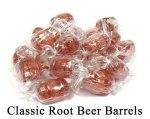 Classic Root Beer Barrels