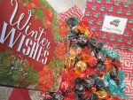 Sugarfree Holiday Candy Gift Tin - Diabetic-Friendly Gift Tin