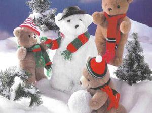 A Christmas Wish for All of You - Christmas Card