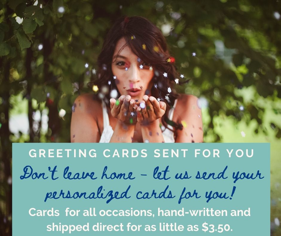 Greeting cards sent for you (2)