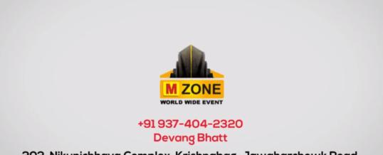 Mzone Events Corporate Video