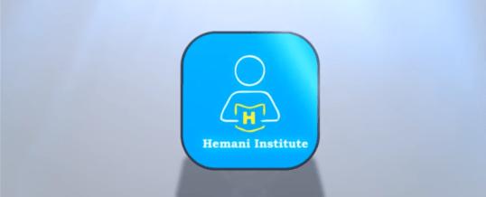 Hemani Institute Logo