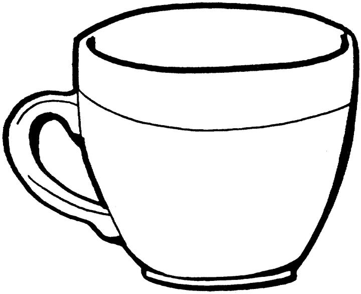 Teacups And Teapots Coloring Pages Coloring Pages
