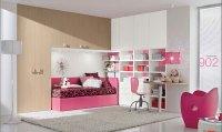 Nowoczesne i kolorowe pokoje dla dzieci - FD
