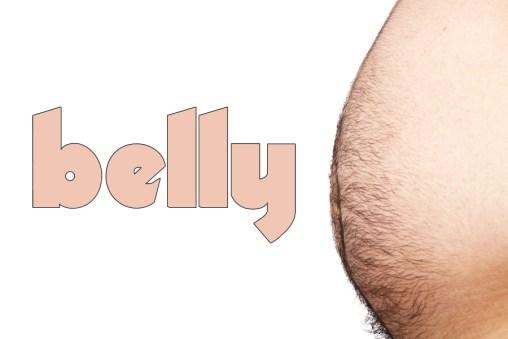 Slang - Belly