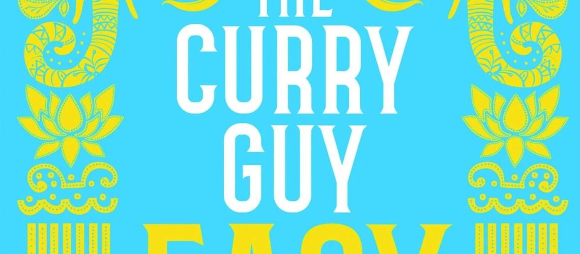Kookboekreview the curry guy easy