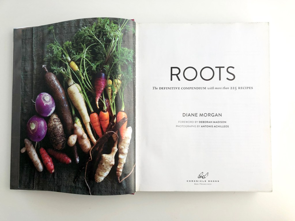 Roots Cookbook 2
