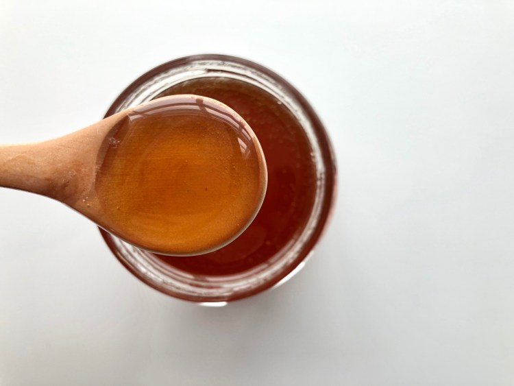 Fireweed Honey 3