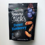 Blueberry Sesame Sticks Thumbnail