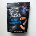 Blueberry Sesame Sticks Thumbnail