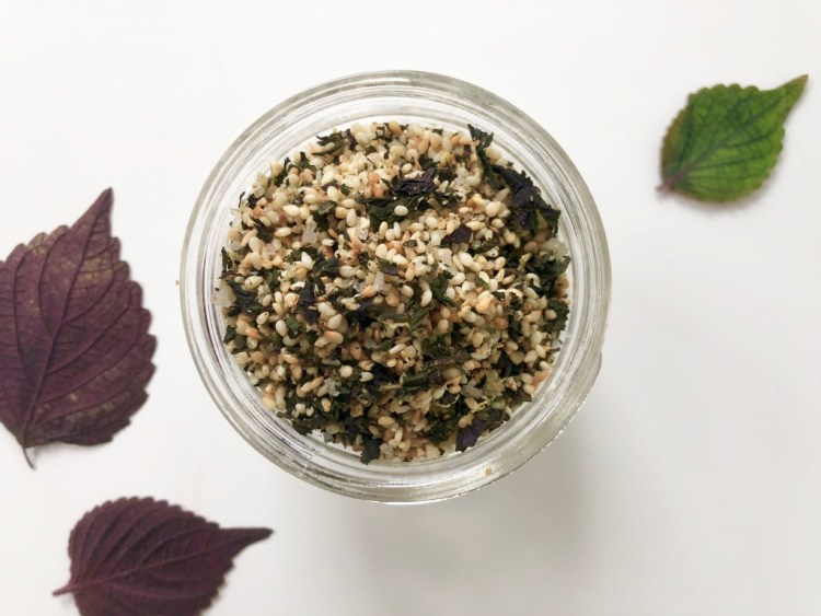 Shiso Seasoning