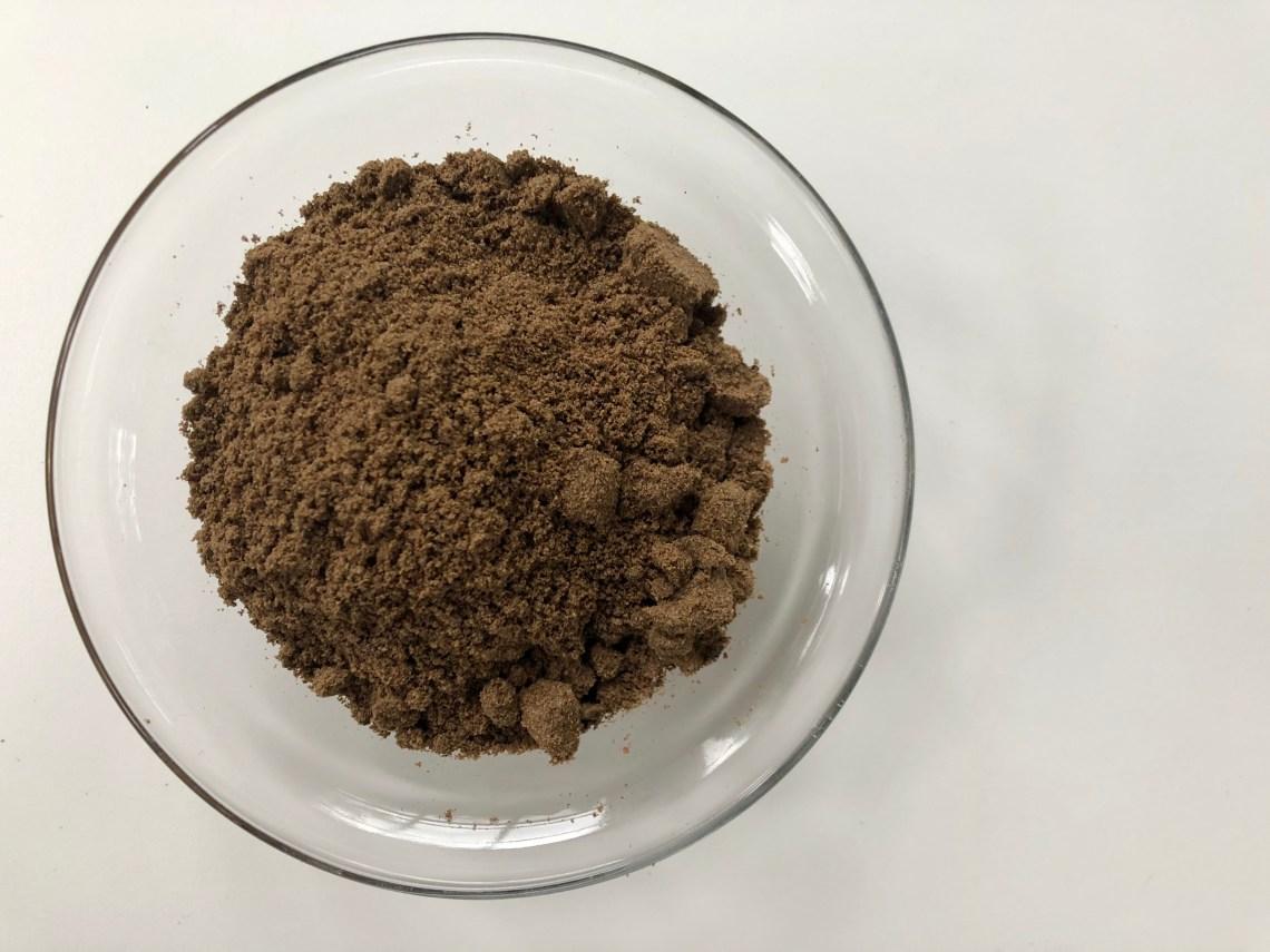 Cricket Powder 3