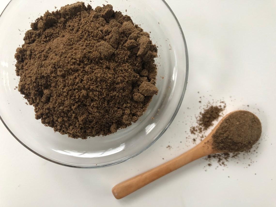 Cricket Powder 4