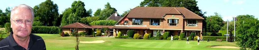 Peter Klepacz Golf Shop