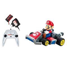 Mario Kart Remote Control Car