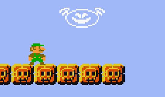 Super Mario Bros Crossover 2 Unblocked Games At School