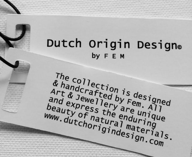 funky box studio tags for dutch origin design