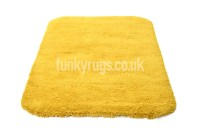 Nothing straight about our irregular-shaped rugs   Funky ...