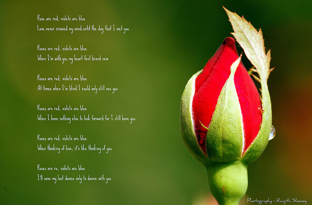 Cute Red Heart Wallpapers 35 Beautiful And Romantic Love Poems