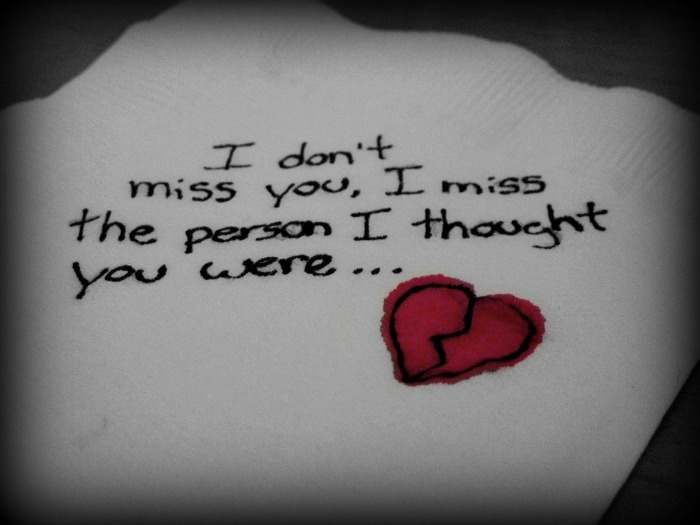 Loving And Missing Quotes