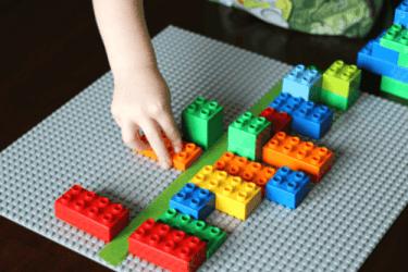 Teach symmetry in a fun, hands-on way!