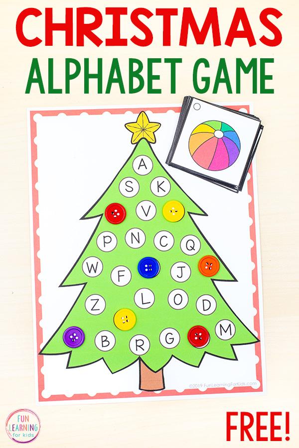 find the alphabet # 59