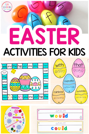 Simple Arts And Crafts For Kids