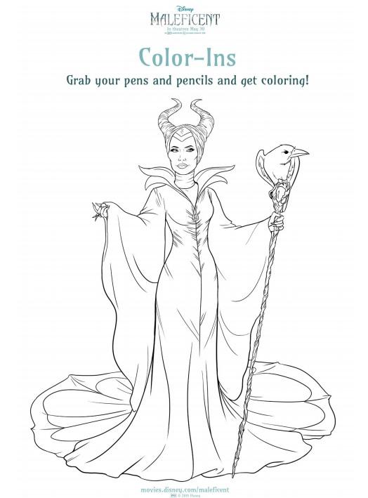 Disney's #Maleficent