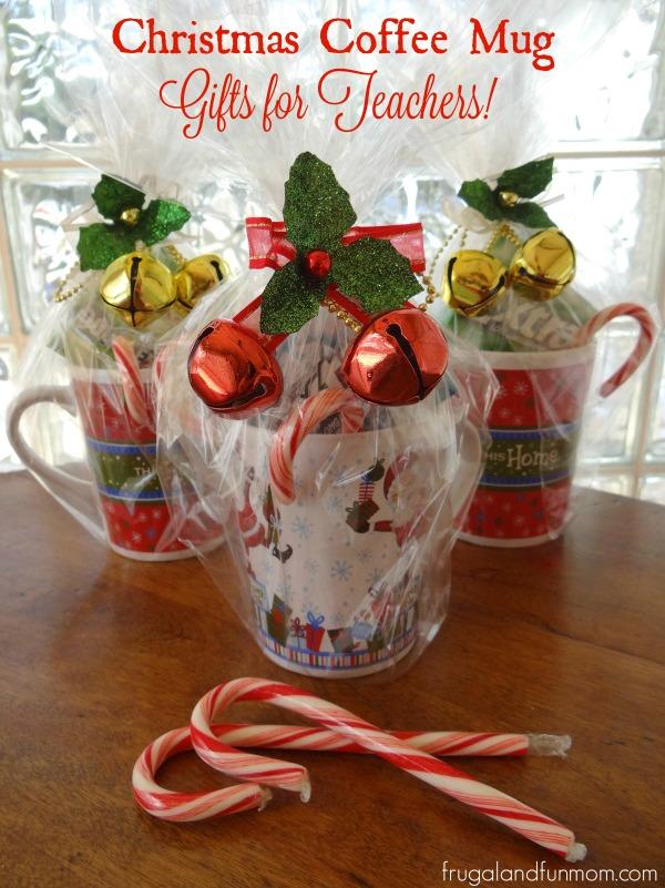 christmas coffee mug gifts