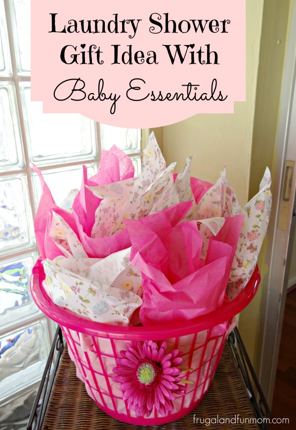 Baby Shower Gift Basket - What to put in it?   Yahoo Answers