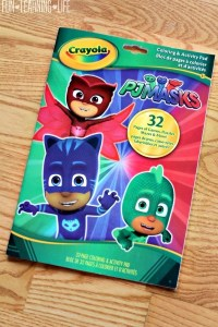 Hands On PJ Masks Toys, Games, and Books for Preschoolers ...