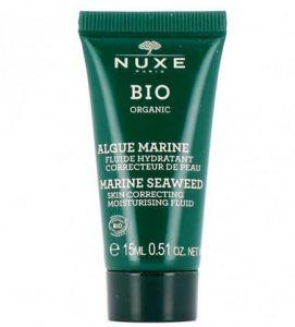 NUXE Fluide hydratant correcteur de peau