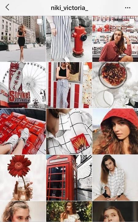 45 Best Instagram Theme Ideas How To