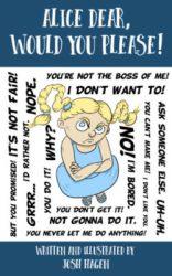 Alice Dear, Would You Please!