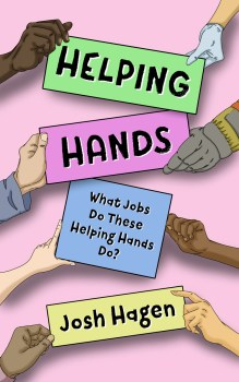 helping hands cover