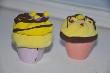 Make your own play food Fun Littles