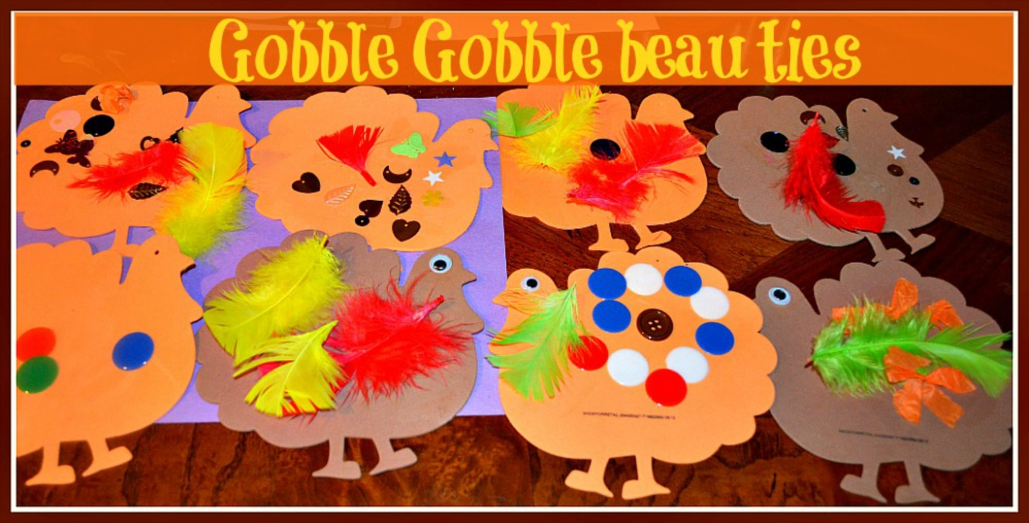 Thanksgiving Crafts For Kids Thanksgiving Craft With Foam