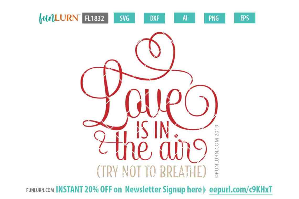 Download Love is in the air try not to breathe - FunLurn