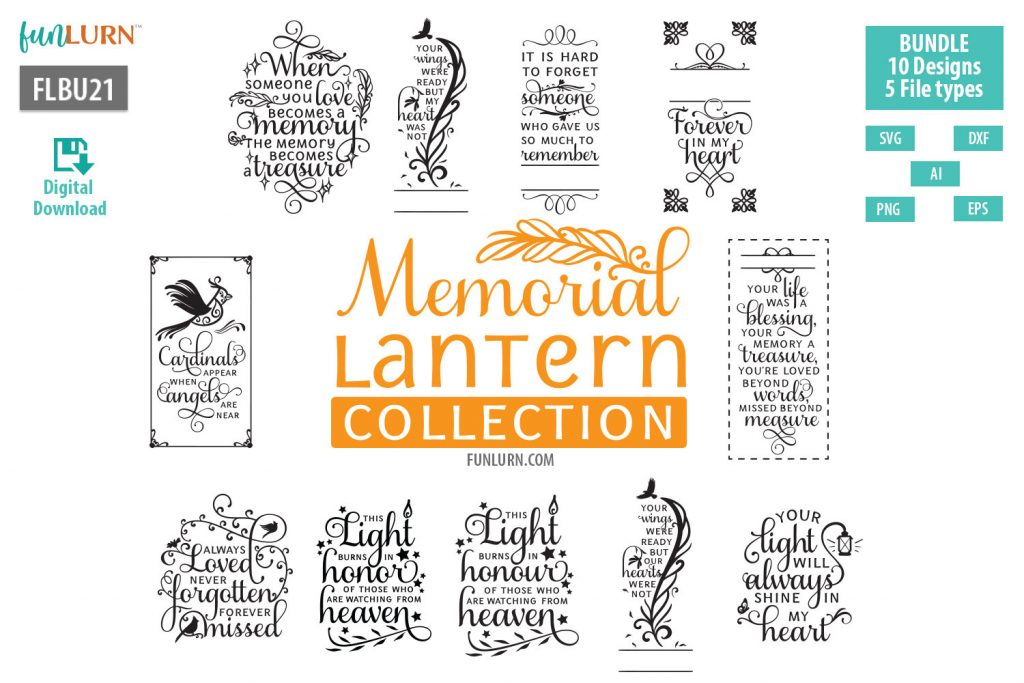 Download in remembrance svg Archives - FunLurn